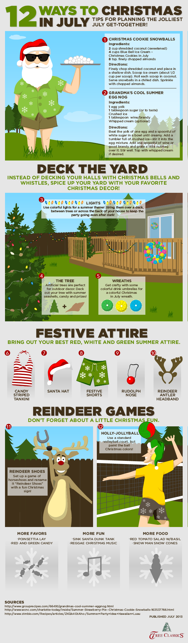 12-ways-to-christmas-in-july-infographic